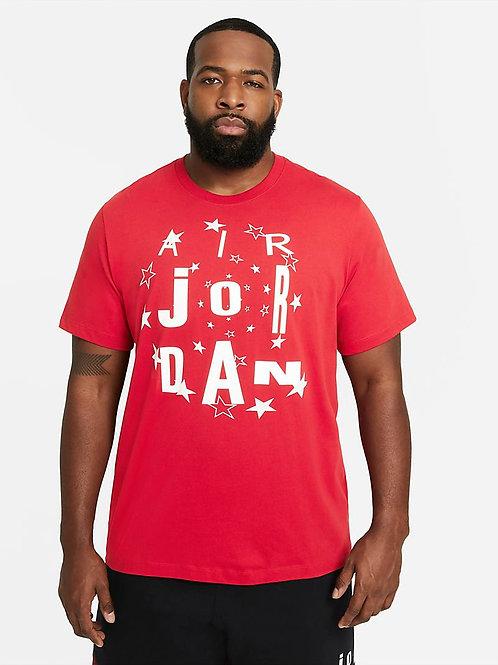 Air Jordan 6 Carmine T-Shirt
