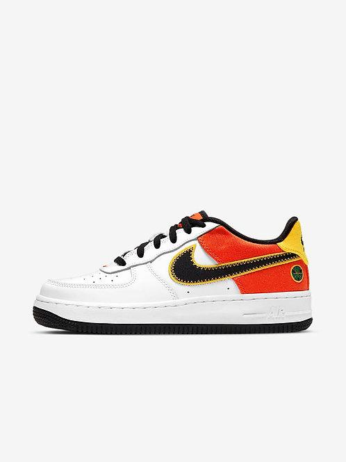 "Nike Air Force 1 GS ""Raygun"""