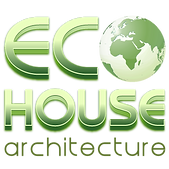 ECOhouse architecture sustainable design