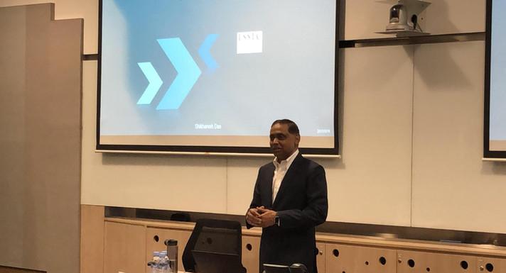 Corporate Presentation - Ontogenix