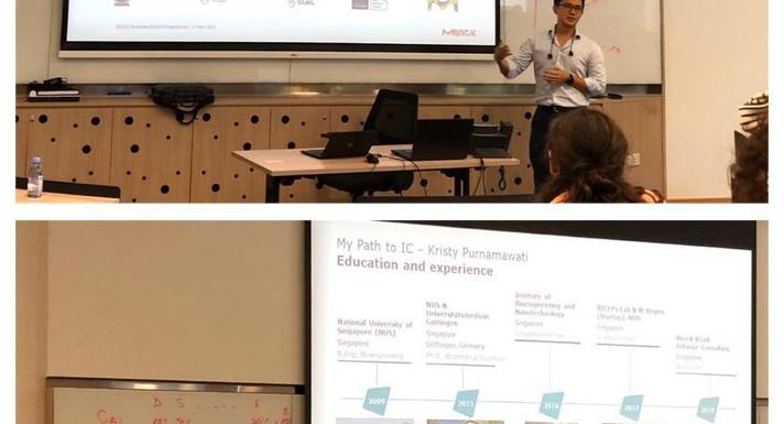 Corporate Presentation - Merck KGaA