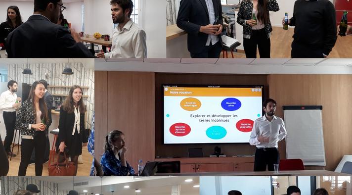 Corporate Presentation - Alcimed
