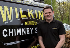 Adrian Steel chimney sweep Basingstoke