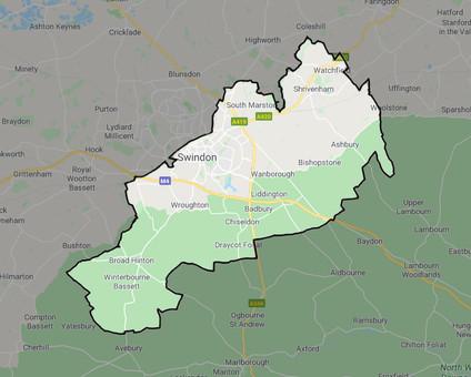 Window cleaner Swindon map.jpg
