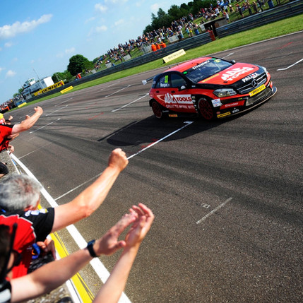 Events season at full throttle as franchisees benefit from marketing power