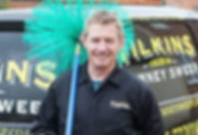 Chimney sweep Portsmouth