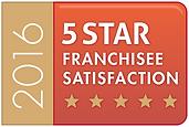 Mac Tools Franchisee Satisfaction award