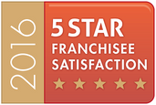 Mac Tools Franchisee Satisfaction award