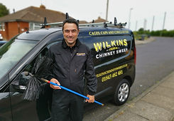 Chimney sweep Margate