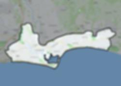 My Window Cleaner Bournemouth Territory