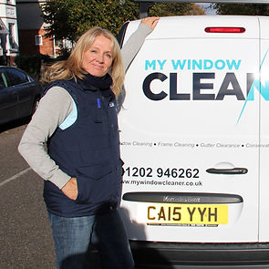 My Window Cleaner franchis