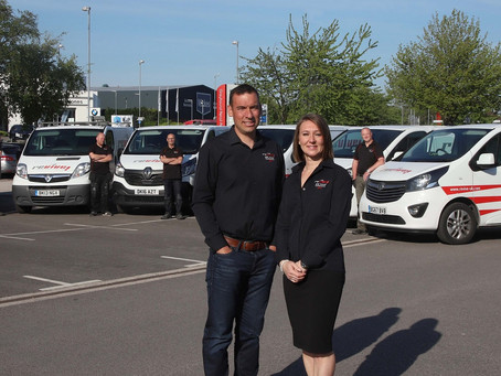 Meet the two-time Revive! Franchisees of the Year