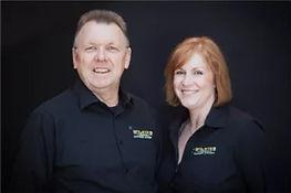 Wilkins Peter and Louise Harris.jpg