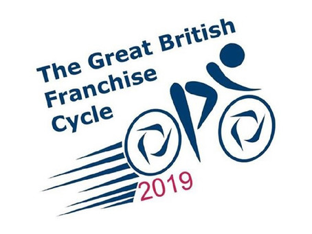 Revive! cycle to raise funds for the The Franchise Trust