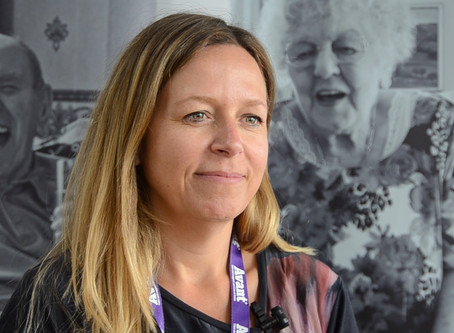 Avant founder recognised for outstanding contribution to social care