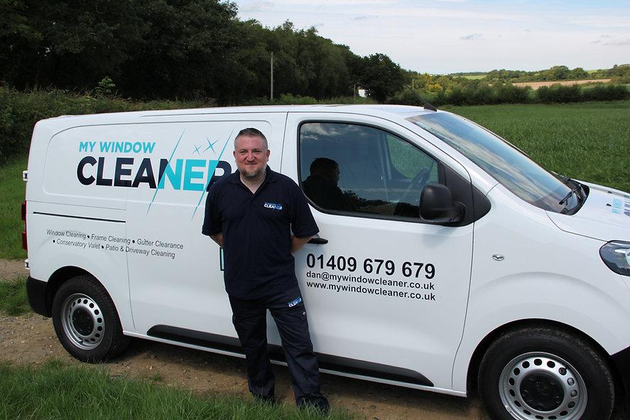 Window cleaner north west Devon.JPG