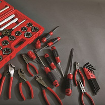 World class tools from Mac Tools
