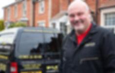 Chimney sweep Portsmouth