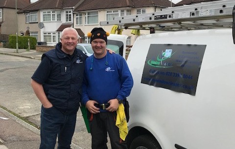 My Window Cleaner franchisee support