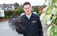 Adrian Steel, Chimney Sweep Basingstoke