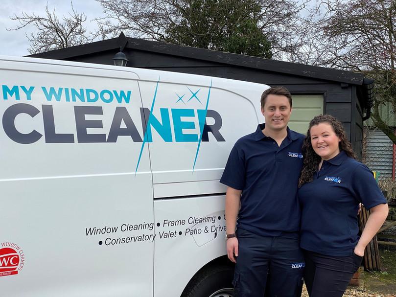 Window cleaner in Buckingham.jpg