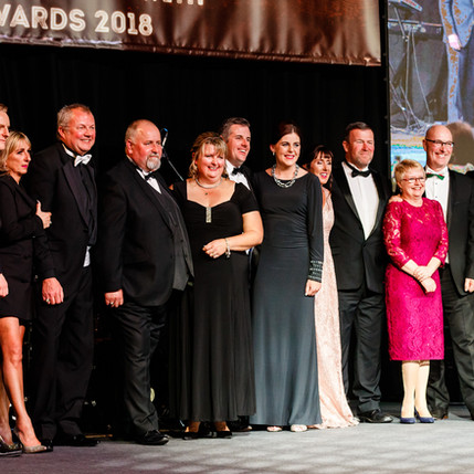 Franchisees honoured at the Great to Work With Awards 2019