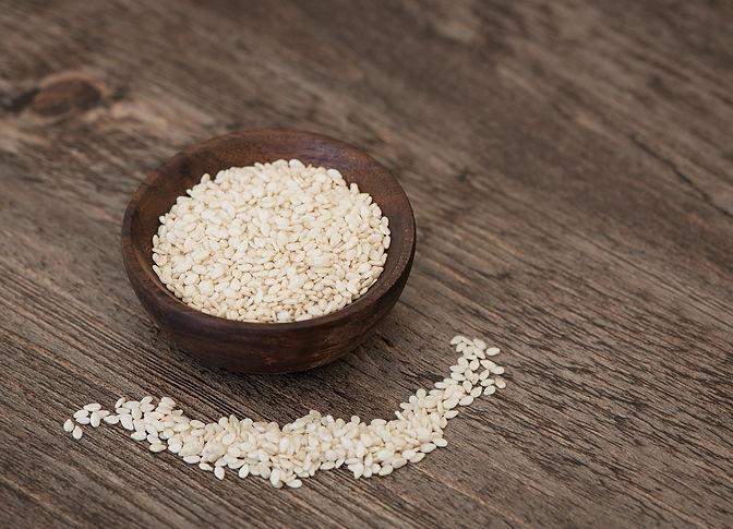 SesamMe Halva is made from 65% tahini
