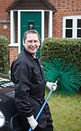 Mark Frost, Wilkins Chimney Sweep Worthing