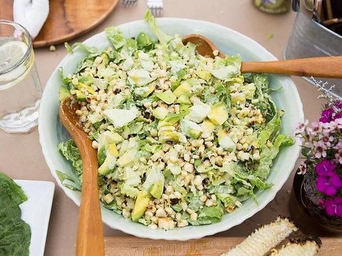 Loaded Ceaser Salad