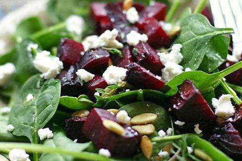 North Shore Beet Salad