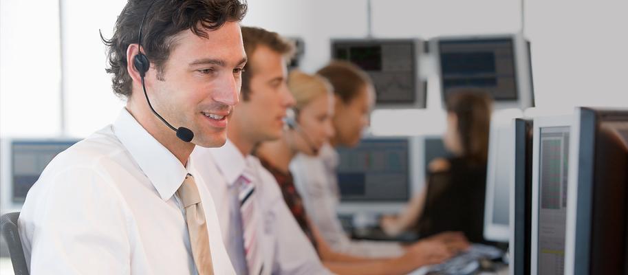 call center negocio