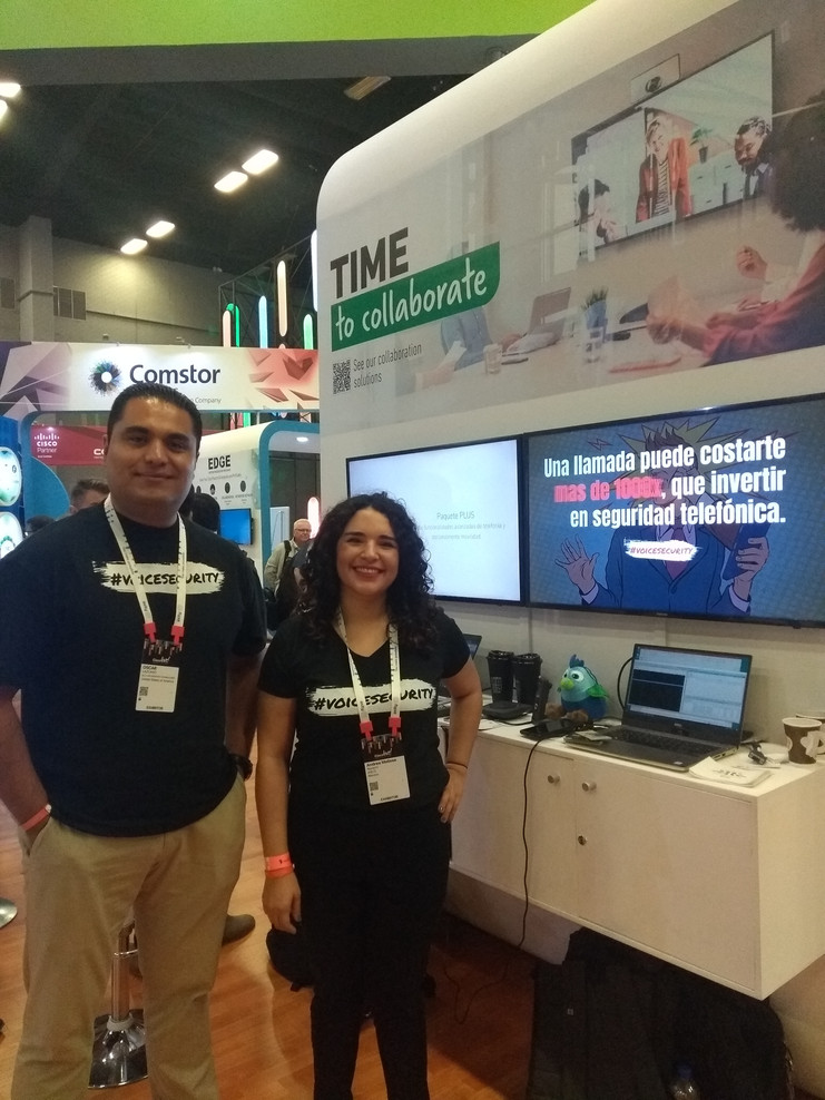 ASLO at Cisco Live Cancun 2019