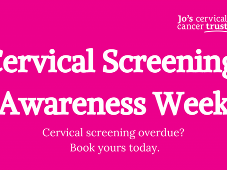 X&Y Fertility Leicester supports Transgender individuals this Cervical Screening Awareness Week