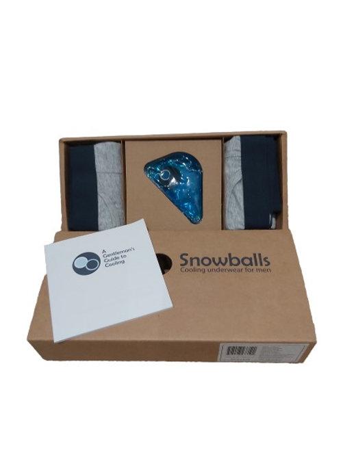 Snowballs Cooling Underwear