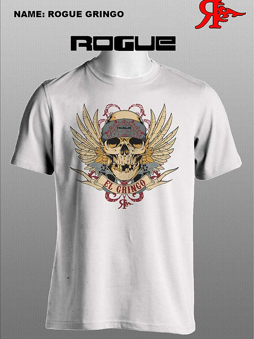 Rogue Gringo - Short-Sleeve Unisex T-Shirt