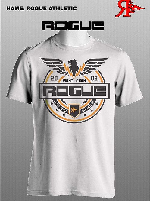 Rogue Athletic - Short-Sleeve Unisex T-Shirt