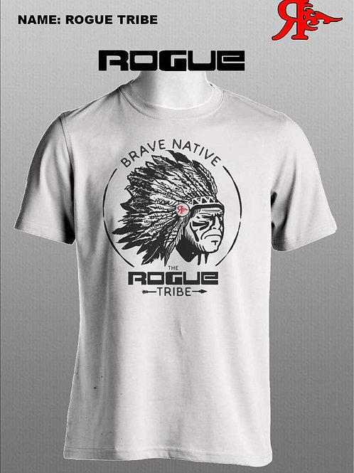 Rogue Tribal - Short-Sleeve Unisex T-Shirt