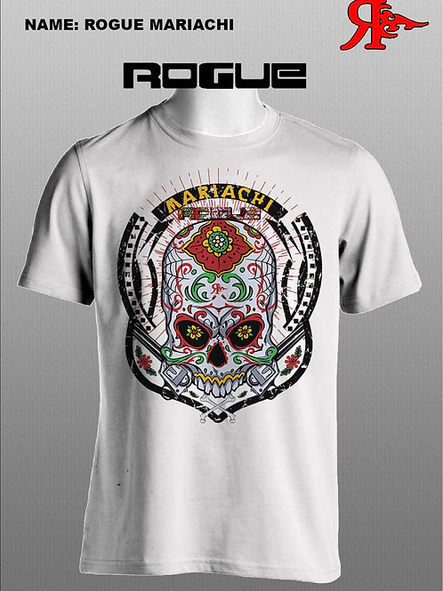 Rogue Mariachi - Short-Sleeve Unisex T-Shirt