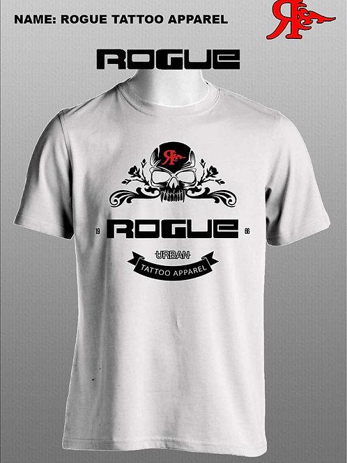 Rogue Tattoo Apparel - Short-Sleeve Unisex T-Shirt