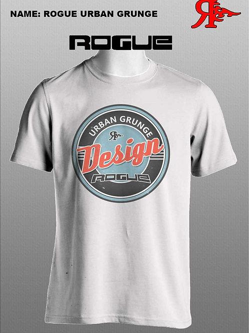Rogue Urban Grunge - Short-Sleeve Unisex T-Shirt