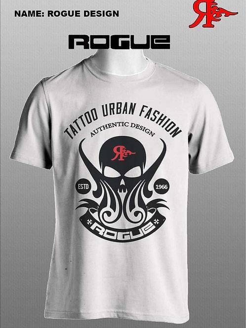 Rogue Design - Short-Sleeve Unisex T-Shirt