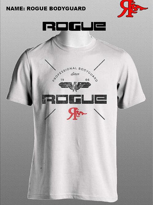 Rogue Bodyguard - Short-Sleeve Unisex T-Shirt