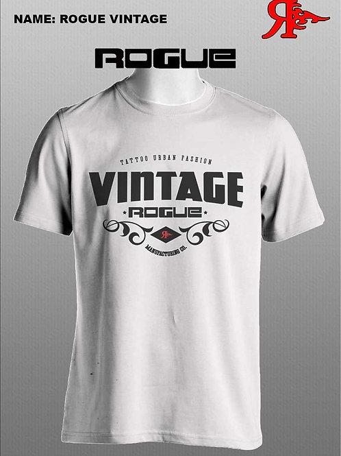 Rogue Vintage - Short-Sleeve Unisex T-Shirt