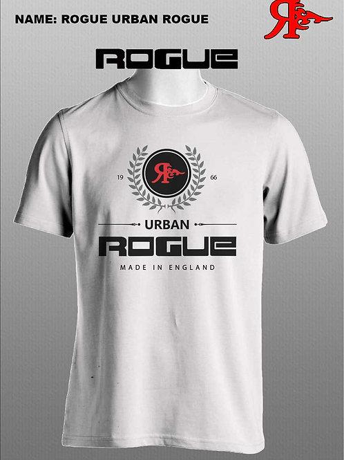 Rogue Urban Rogue - Short-Sleeve Unisex T-Shirt