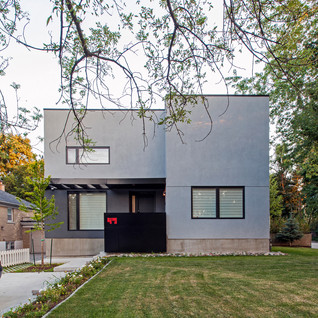 Thorax House by rzlbd, Toronto - Canada