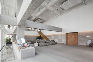 TKSTYLE Office by JACKY.W DESIGN