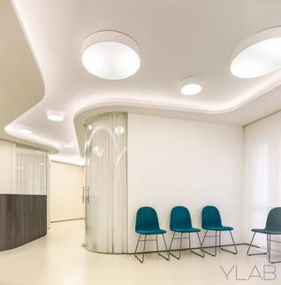 """Dental Office """"Vallés & Vallés"""" by YLAB Arquitectos Barcelona"""