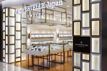 As-me ESTELLE Japan by Design & Creative Associates, Vietnam