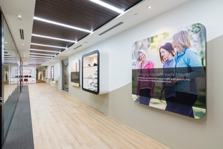 Resmed Asia Operations by Raw Design Consultants, Singapore