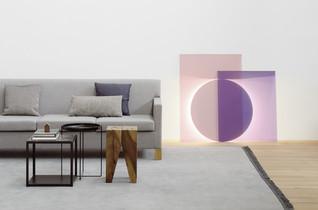 COLOUR Floor Lamp by Andreas EngesvikandDaniel Rybakken